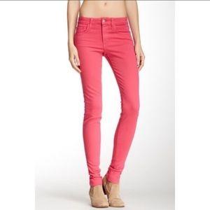 Joe's The Skinny Stretch Long Leg Jeans Size 27